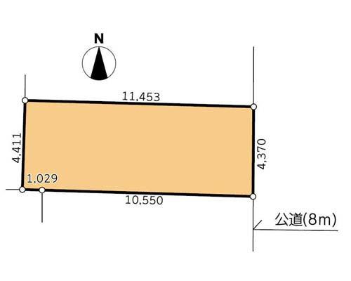 川崎市川崎区 京急大師線川崎大師駅の売事業用地画像(1)