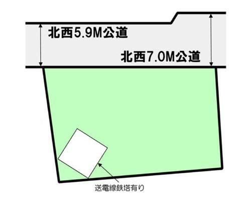 越谷市 東武伊勢崎線新越谷駅の売事業用地画像(1)