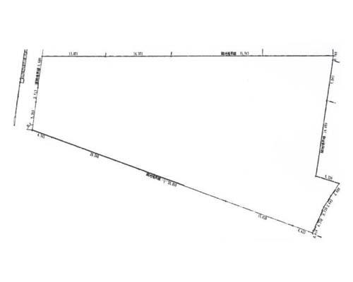 さいたま市桜区 JR埼京線北与野駅の売事業用地画像(1)