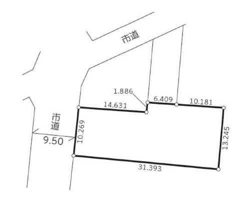 川口市 JR京浜東北線西川口駅の売事業用地画像(1)