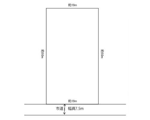三郷市 JR武蔵野線新三郷駅の売事業用地画像(1)