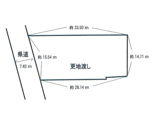 飯能市 西武池袋線飯能駅の売事業用地画像(1)