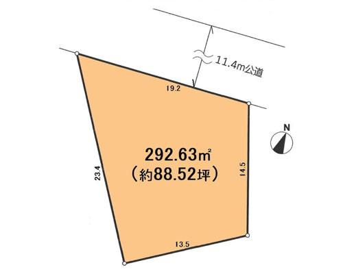 さいたま市浦和区 JR京浜東北線南浦和駅の売事業用地画像(1)