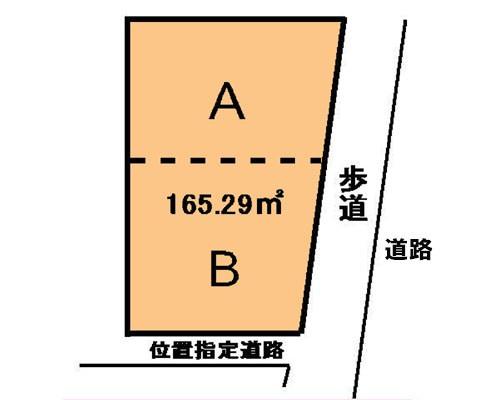 ふじみ野市 東武東上線上福岡駅の売事業用地画像(1)