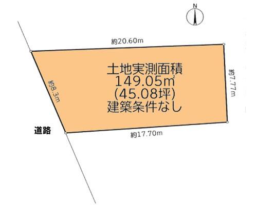 蕨市 JR京浜東北線西川口駅の売事業用地画像(1)