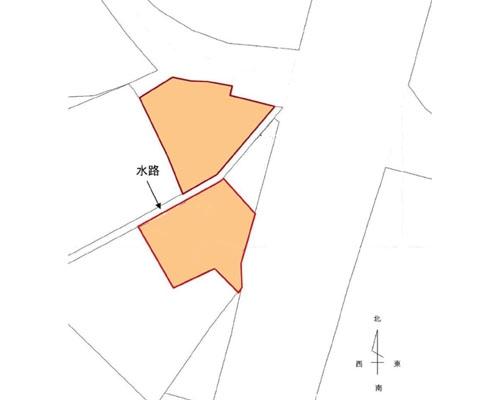 鶴ヶ島市 東武東上線若葉駅の売事業用地画像(1)