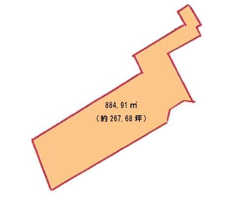 鴻巣市 JR高崎線鴻巣駅の売事業用地画像(1)