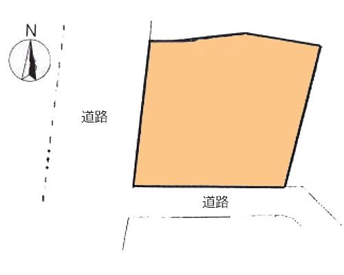 三郷市 つくばエクスプレス三郷中央駅の売事業用地画像(1)
