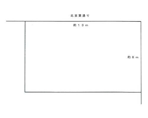 江戸川区 JR総武線新小岩駅の売事業用地画像(1)