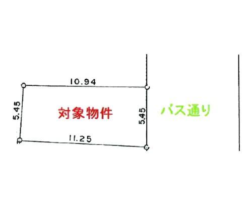 大田区 JR京浜東北線蒲田駅の売事業用地画像(1)