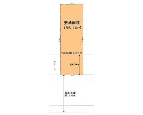 立川市 JR中央本線立川駅の売事業用地画像(1)