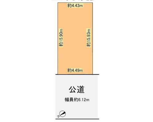 台東区 JR山手線上野駅の売事業用地画像(1)