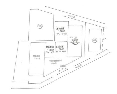 八千代市 東葉高速鉄道八千代緑が丘駅の貸倉庫画像(2)