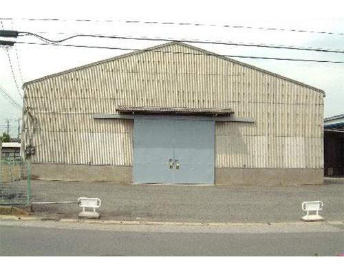 松戸市 JR常磐緩行線松戸駅の貸倉庫画像(2)