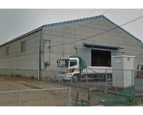 松戸市 JR常磐緩行線松戸駅の貸倉庫画像(4)