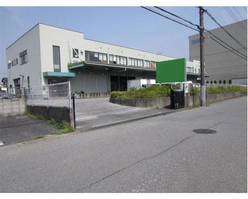 松戸市 JR常磐線馬橋駅の貸倉庫画像(1)