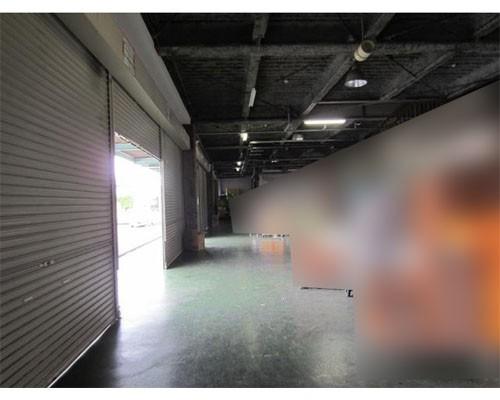 松戸市 JR常磐線馬橋駅の貸倉庫画像(2)