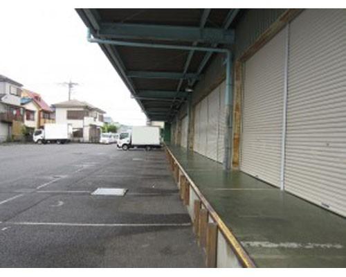 松戸市 JR常磐線馬橋駅の貸倉庫画像(3)