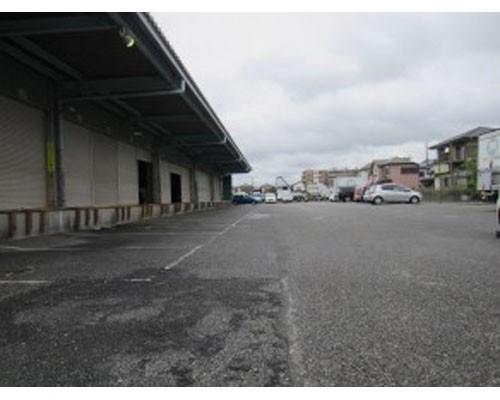 松戸市 JR常磐線馬橋駅の貸倉庫画像(4)