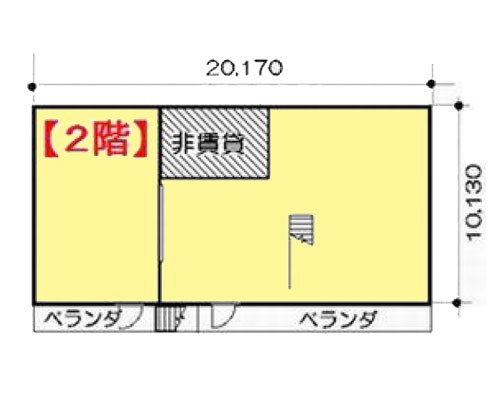 柏市 JR常磐線柏駅の貸倉庫画像(2)
