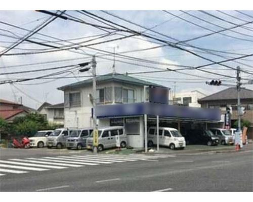 松戸市 北総線矢切駅の貸倉庫画像(2)