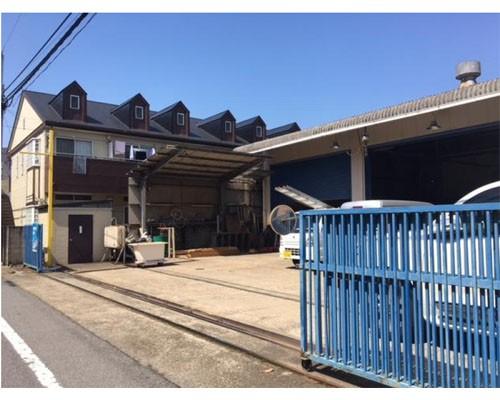 習志野市 京成本線八千代台駅の貸工場・貸倉庫画像(1)
