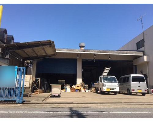 習志野市 京成本線八千代台駅の貸工場・貸倉庫画像(2)