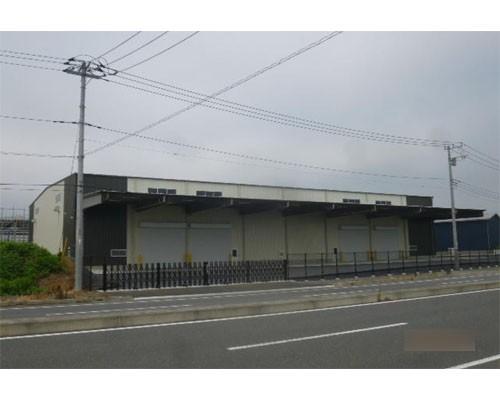 印旛郡酒々井町 JR成田線酒々井駅の貸工場・貸倉庫画像(2)