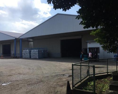 柏市 東武野田線運河駅の貸倉庫画像(1)