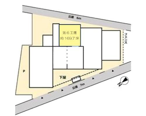 八千代市 東葉高速鉄道八千代緑が丘駅の貸工場・貸倉庫画像(1)