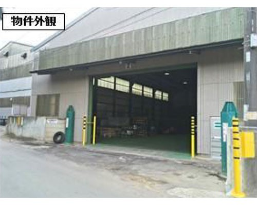 八千代市 東葉高速鉄道八千代緑が丘駅の貸工場・貸倉庫画像(2)