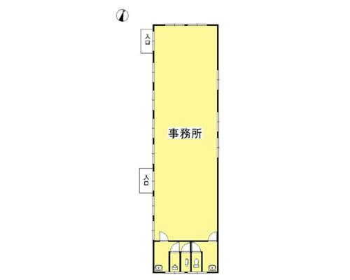 柏市 東武野田線高柳駅の貸倉庫画像(3)