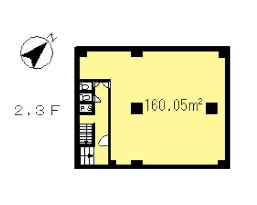 柏市 東武野田線柏駅の貸倉庫画像(2)