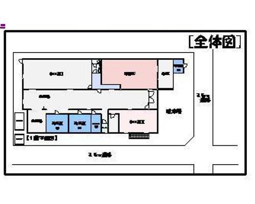 千葉市花見川区 JR総武本線稲毛駅の貸倉庫画像(3)