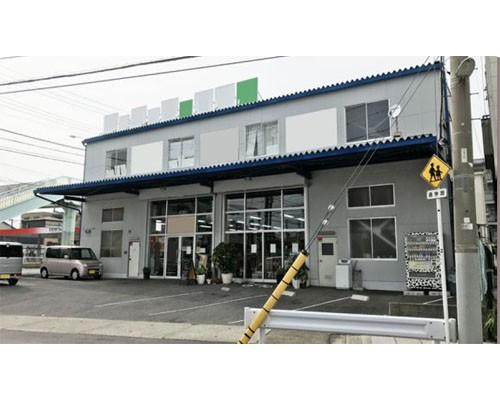 市川市 東京メトロ東西線南行徳駅の貸倉庫画像(3)