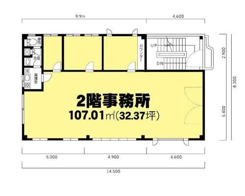 千葉市中央区 JR総武本線千葉駅の貸倉庫画像(2)