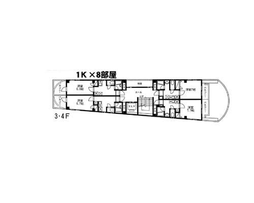 千葉市中央区 京成千原線学園前駅の貸倉庫画像(3)