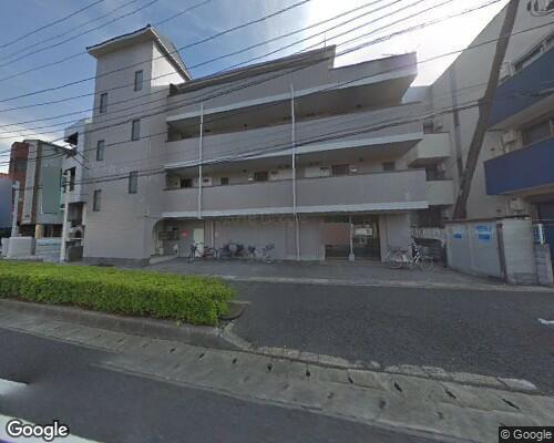 松戸市 JR常磐線新松戸駅の貸倉庫画像(2)