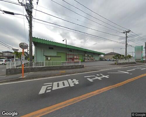 野田市 東武野田線川間駅の貸工場・貸倉庫画像(2)