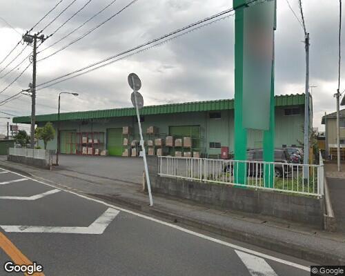 野田市 東武野田線川間駅の貸工場・貸倉庫画像(3)