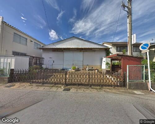 松戸市 JR常磐線馬橋駅の貸工場・貸倉庫画像(1)