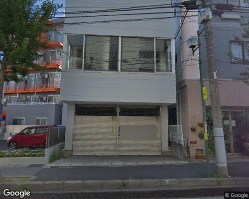 松戸市 JR常磐緩行線北松戸駅の貸倉庫画像(2)