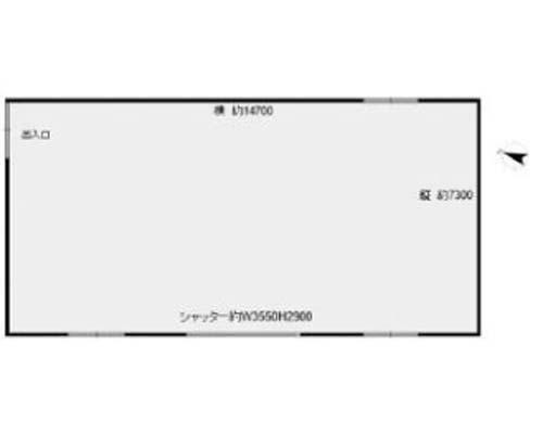 野田市 東武野田線梅郷駅の貸店舗画像(1)