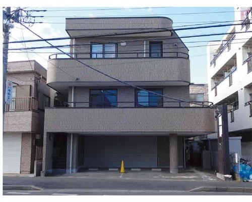 千葉市稲毛区 JR総武本線稲毛駅の貸倉庫画像(4)