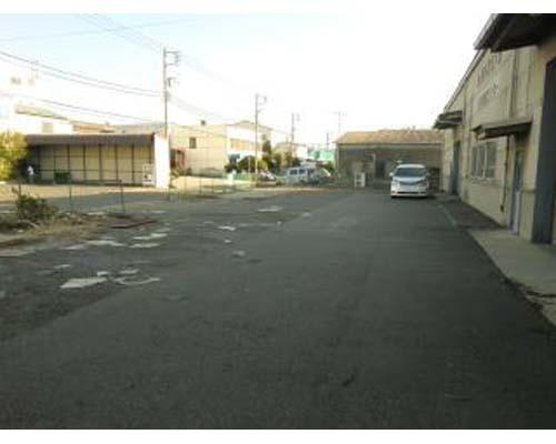 横浜市金沢区 シーサイドライン市大医学部駅の貸工場・貸倉庫画像(3)