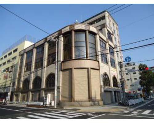 横浜市中区 JR根岸線石川町駅の貸倉庫画像(2)