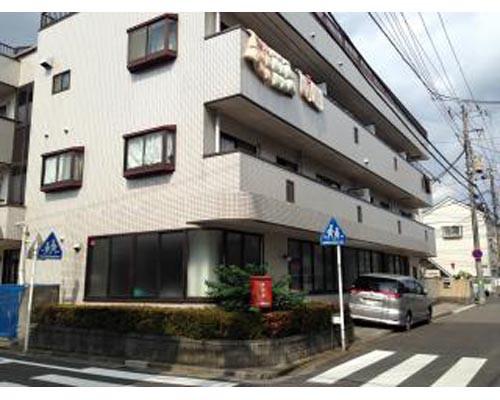 横浜市鶴見区 JR南武線矢向駅の貸倉庫画像(2)