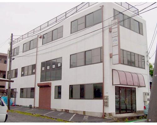 相模原市中央区 JR横浜線淵野辺駅の貸事務所画像(2)