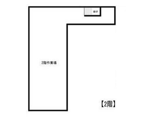 横浜市鶴見区 京浜急行線鶴見市場駅の貸工場・貸倉庫画像(2)