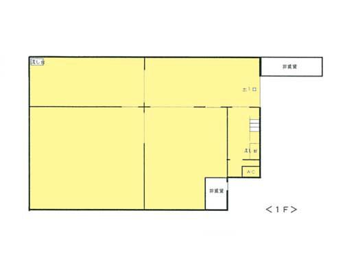 相模原市南区 小田急小田原線相模大野駅の貸工場・貸倉庫画像(1)